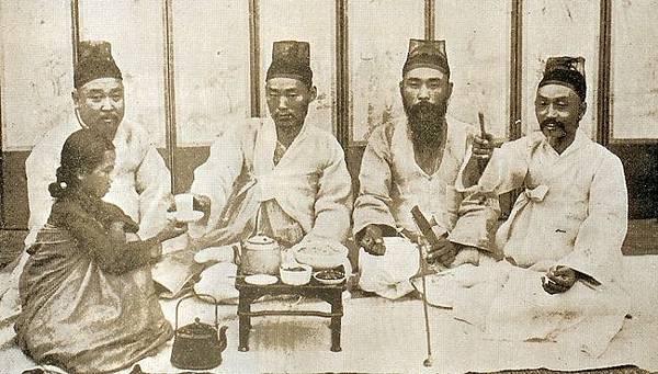 1910년대_조선_기생