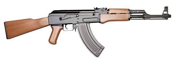 AK-47-Sturmgewehr