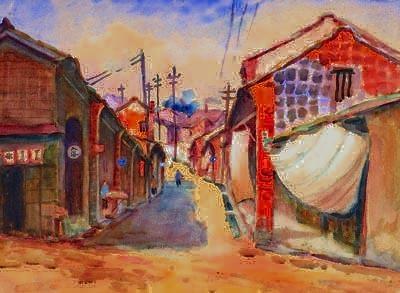 Ni_Chiang-huai_1936c_Xizhi_Taipei