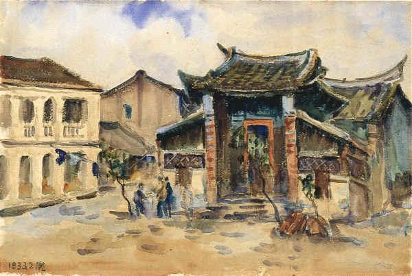 Ni_Jianghuai_1933