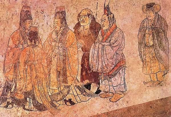 Li_Xians_tomb_ambassadors-1024x6