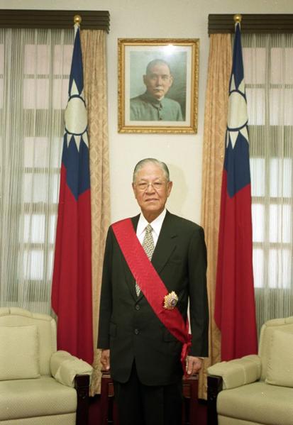 President_Lee_teng_hui