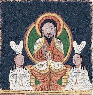 360px-Jesus_Image_on_a_Manichaean_Temple_Banner