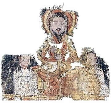 360px-Jesus_image_on_a_Manichaean_Temple_Banner (1)