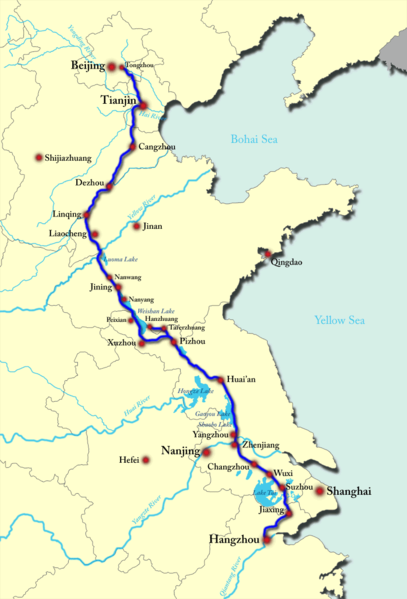 407px-Modern_Course_of_Grand_Canal_of_China