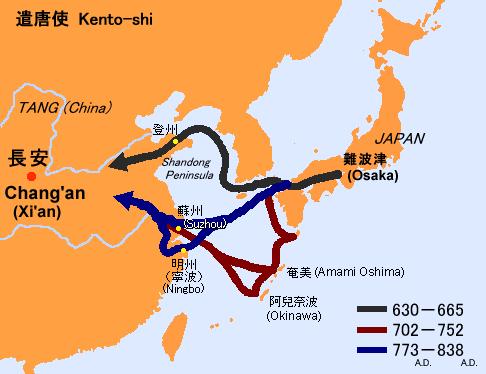 Kentoshi_route