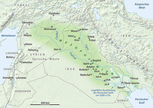 800px-Karte_Mesopotamien