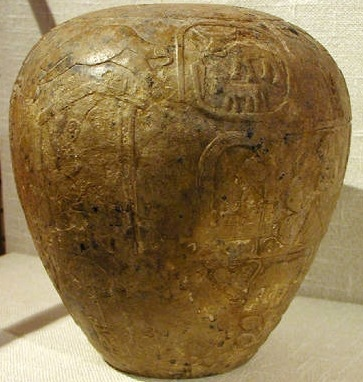 Narmer_Macehead