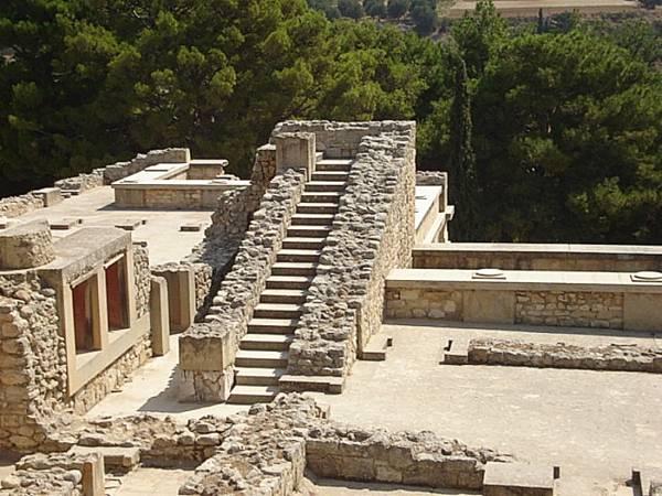 Creta_-_Palazzo_di_Cnosso