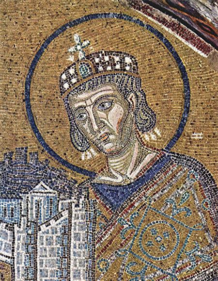 Hagia-Sophia-mosaic-450x579