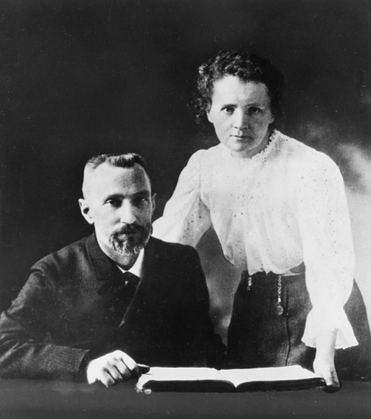531px-Pierre_Curie_(1859-1906)_and_Marie_Sklodowska_Curie_(1867-1934),_c._1903_(4405627519)