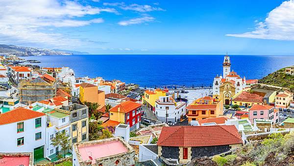 shutterstock_1058406809-加那利群島西班牙-M