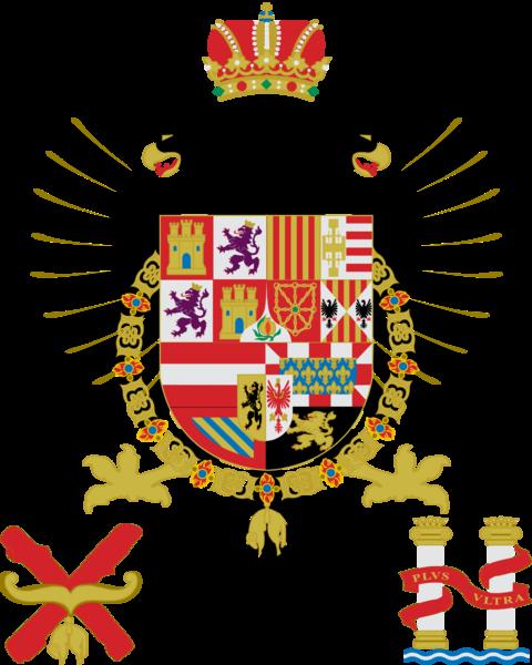 480px-CoA_Charles_I_of_Spain