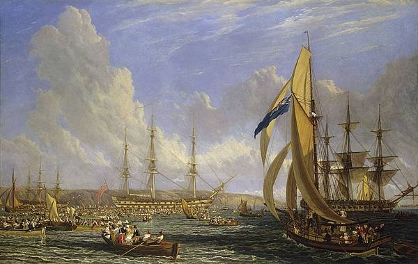 1024px-HMS_Bellerophon_and_Napol