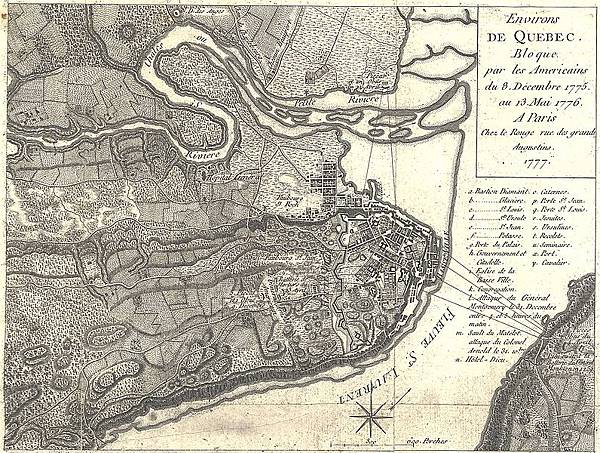 Quebec1775FrenchMap