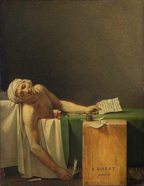 466px-Death_of_Marat_by_David (1)