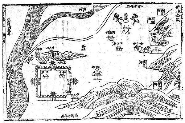 800px-City_of_Ronghe_in_1881