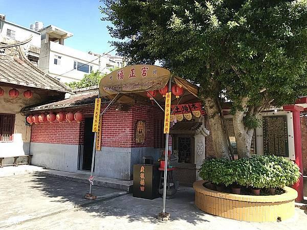 800px-三峽宰樞廟旁的秀川福正宮