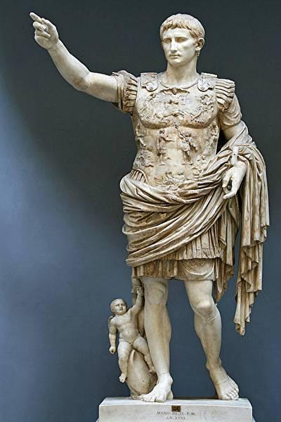 Statue-Augustus-450x675