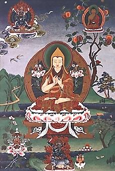 Tsongkhapa (1)