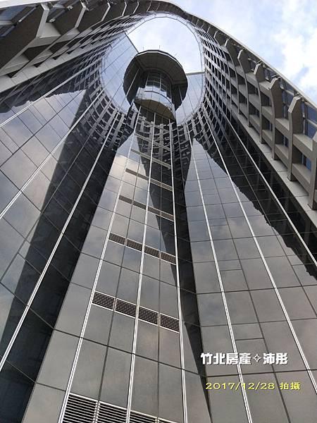 01-竹北暐順經貿大樓