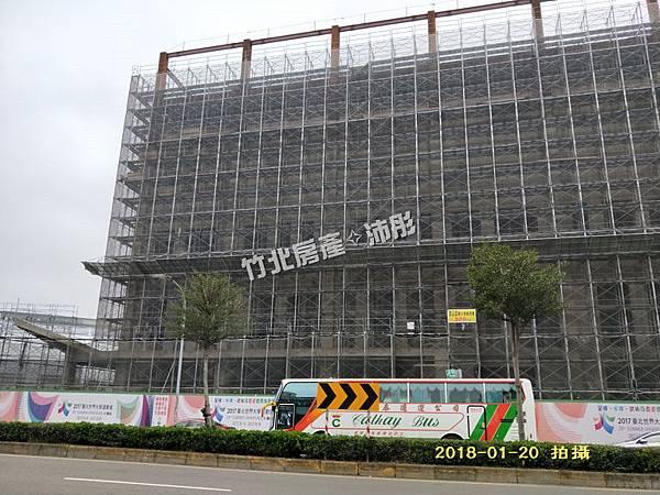 竹北-國民運動中心