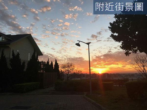 領略卓越,何須等待!夏目漱石❤獨棟朝南電梯別墅