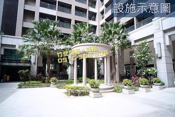 ★成功興隆學區★明亮大四房雙車位
