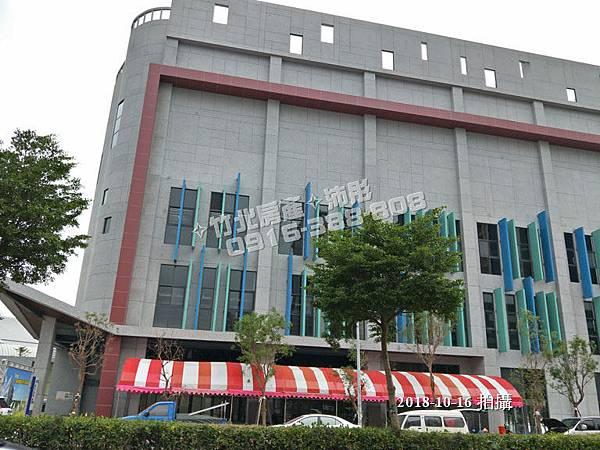 竹北國民運動中心 設施/營運/開幕/課程/特約