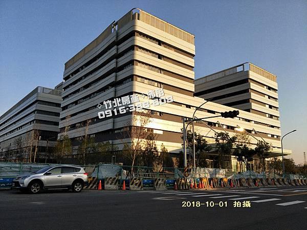 【竹北醫療】中國醫藥大學新竹附設醫院