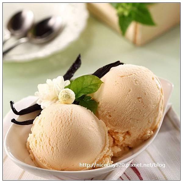 Congele公爵法式手工冰淇淋|香草