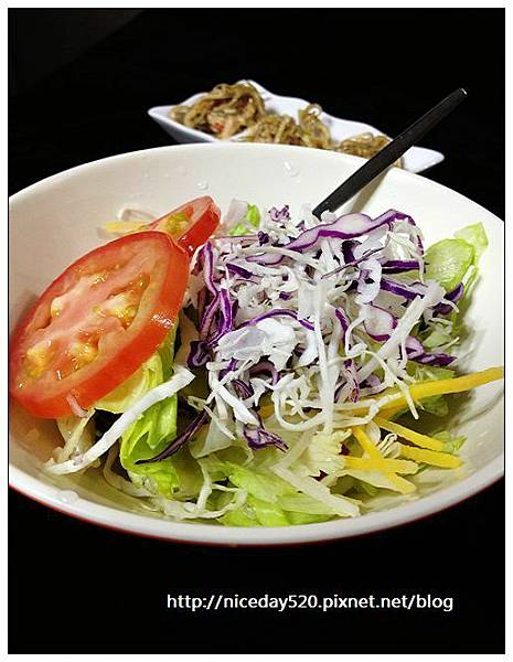 益康美食|黃金海帶絲拌時蔬