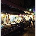 寧夏夜市‧小巷亭日本料理