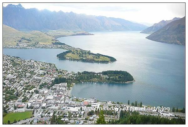 貼近純淨紐西蘭