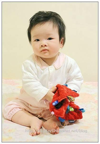 La Millou歐洲嬰幼兒時尚品牌|安撫巾