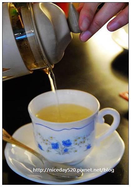 小魔女網聚》2011.12.07 米蘭咖啡