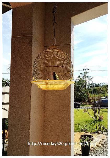宜蘭水鳥印象民宿