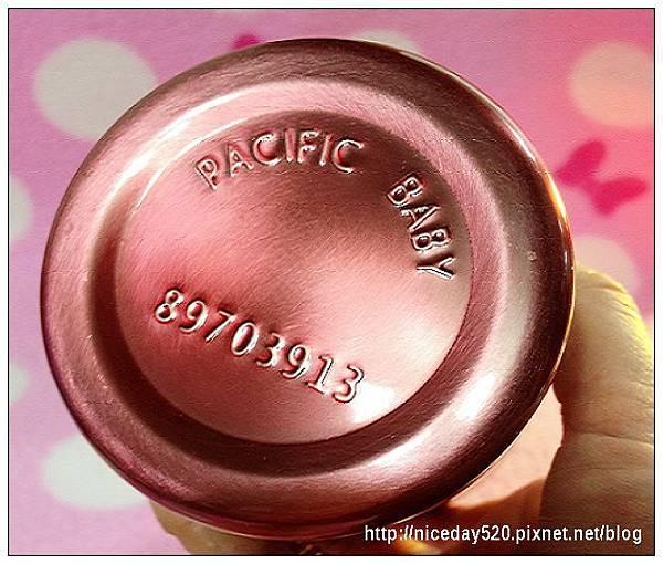 逗寶Pacific Baby不鏽鋼保溫太空瓶