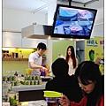 2014.01.04(六)星級主廚MASA的玉米料理見面會紀實