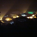 田螺坑夜景