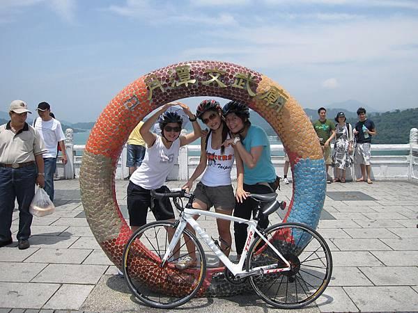文武廟甜甜圈