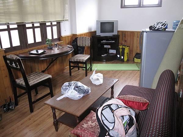 加德滿都的旅館