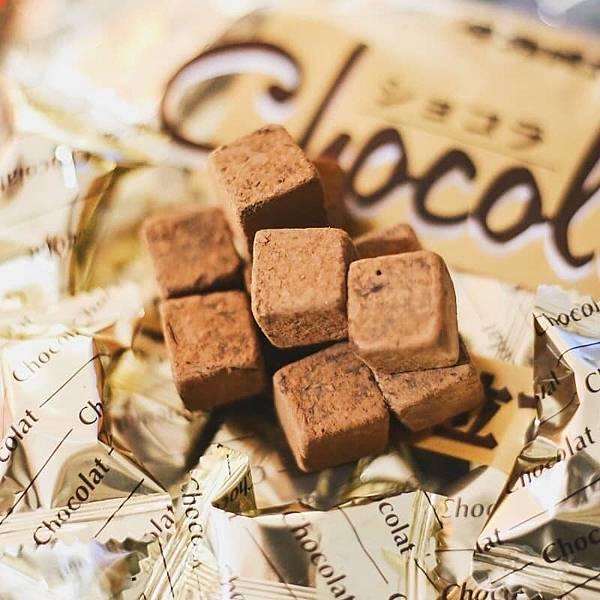 日本 高岡可可脂生巧克力172g4.jpg