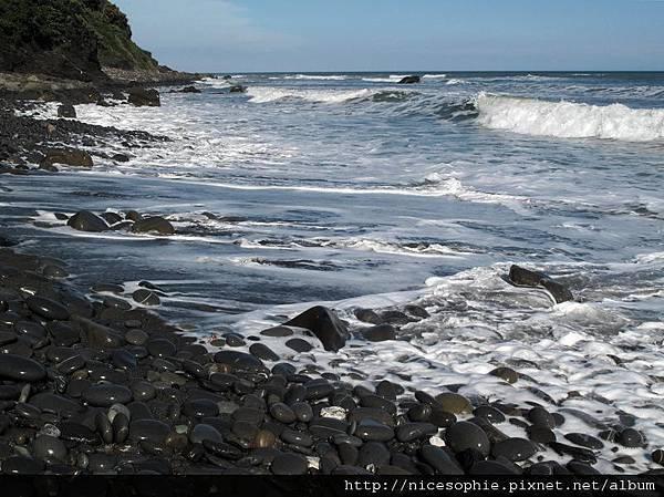 21-海浪與鵝卵石交響曲演奏中.JPG