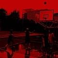 能控制籃板球的人就能控制整個比賽