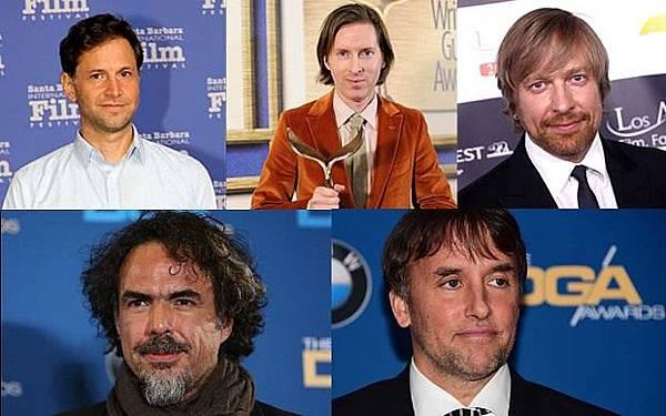2015 oscars best directors