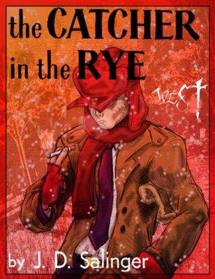catcher rye