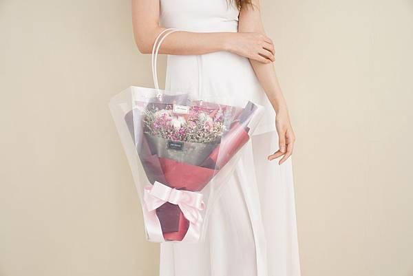 花束提袋-1
