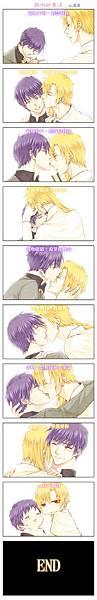 親吻的意涵