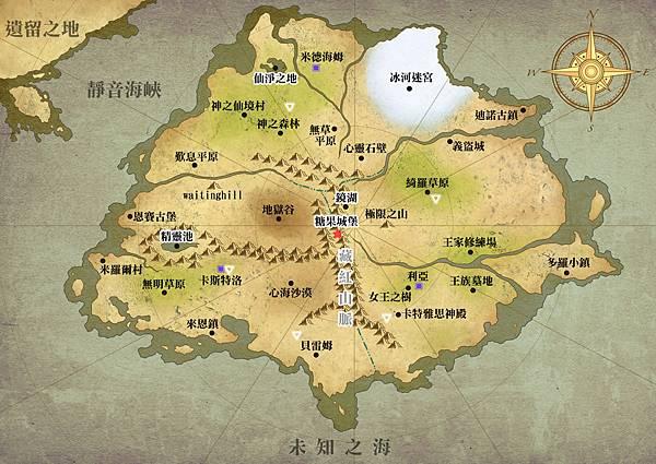 MSN-RPG地圖-初版